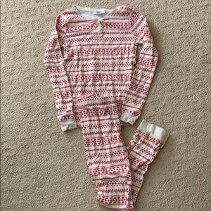 Lauren Conrad pajama set